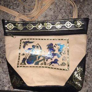 Handbags - Egyptian Leather Bag